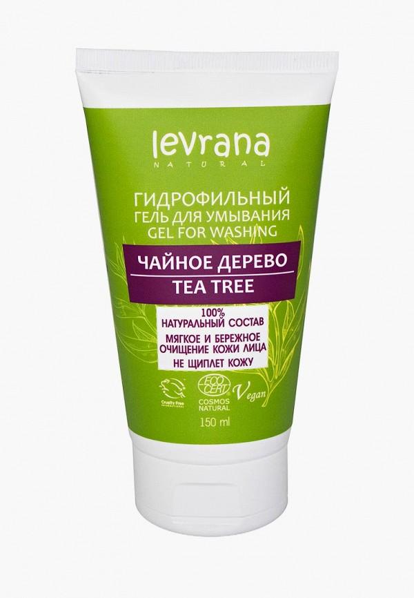 Гель для умывания Levrana Levrana LE034LWOWF19
