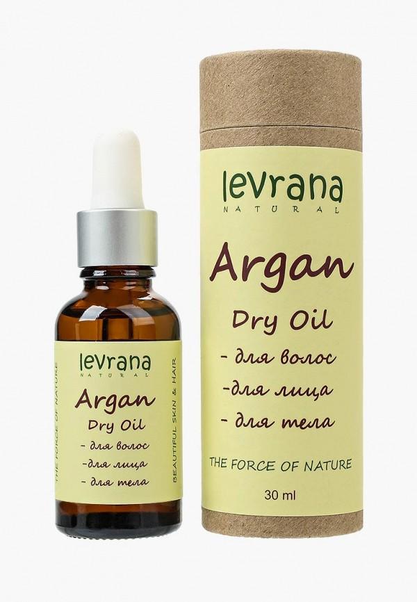 Масло для тела Levrana Levrana LE034LWSLQ32 крем для тела levrana levrana le034lwowe51