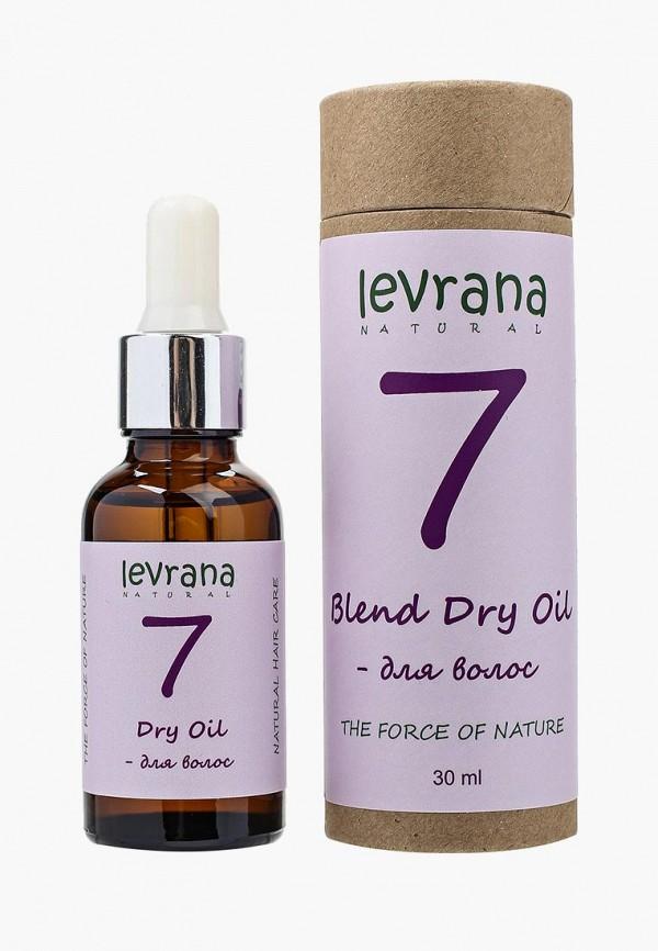 Масло для волос Levrana Levrana LE034LWSLQ34 сыворотка для лица levrana levrana le034lwwgt38
