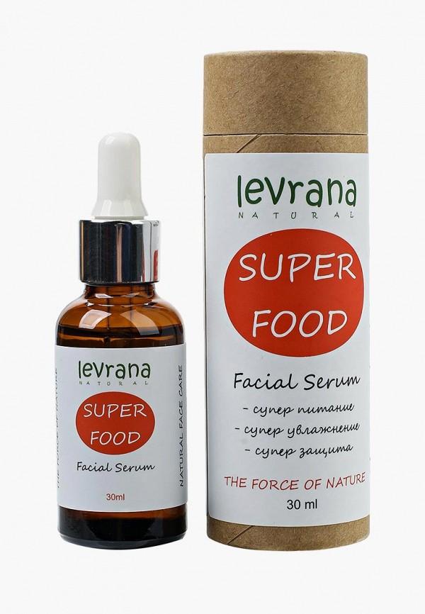 Купить Сыворотка для лица Levrana, SUPER FOOD, супер питание, 30 мл, le034lwwgt38, Весна-лето 2019