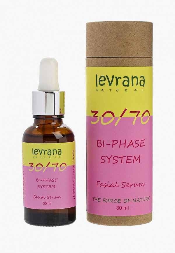 Сыворотка для лица Levrana Levrana LE034LWWGT45 сыворотка для лица levrana levrana le034lwwgt42