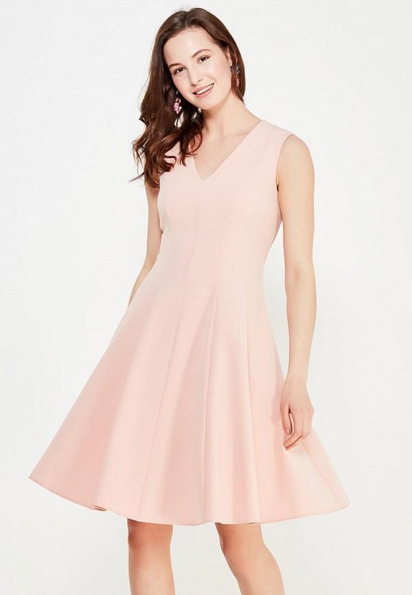 Платье Levall Levall LE035EWTMT55