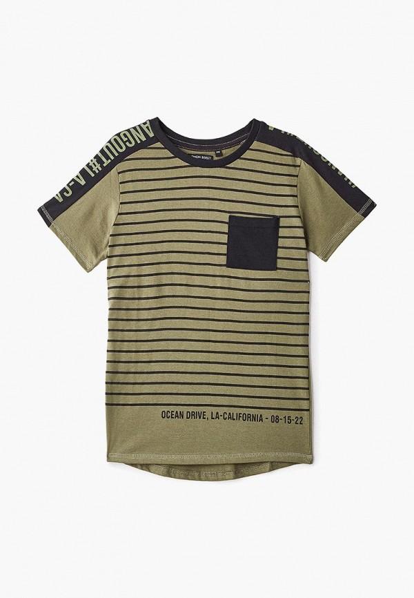 Футболка Lemon Beret Lemon Beret LE041EBELJS6 футболка dc star campanula lemon mer