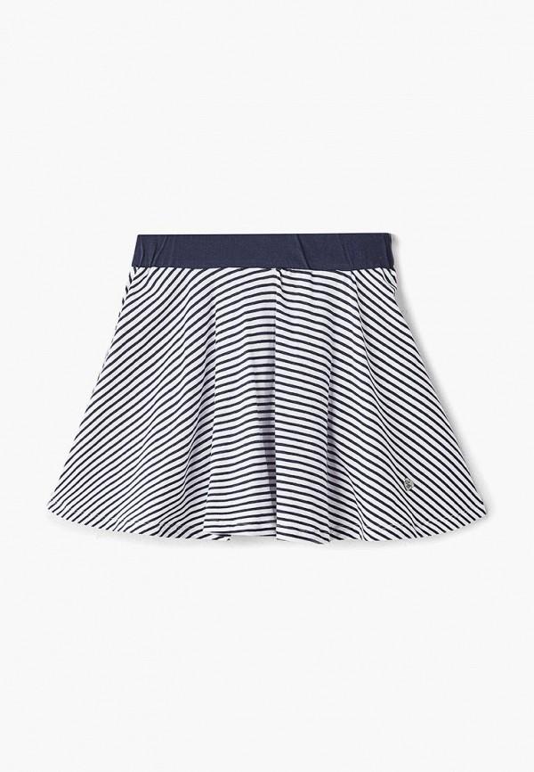 юбка lemon beret для девочки, белая