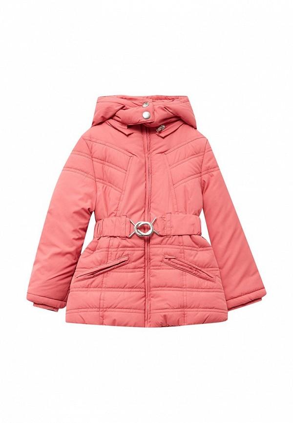 Купить Куртка утепленная Lemon Beret, LE041EGVPR27, розовый, Осень-зима 2017/2018