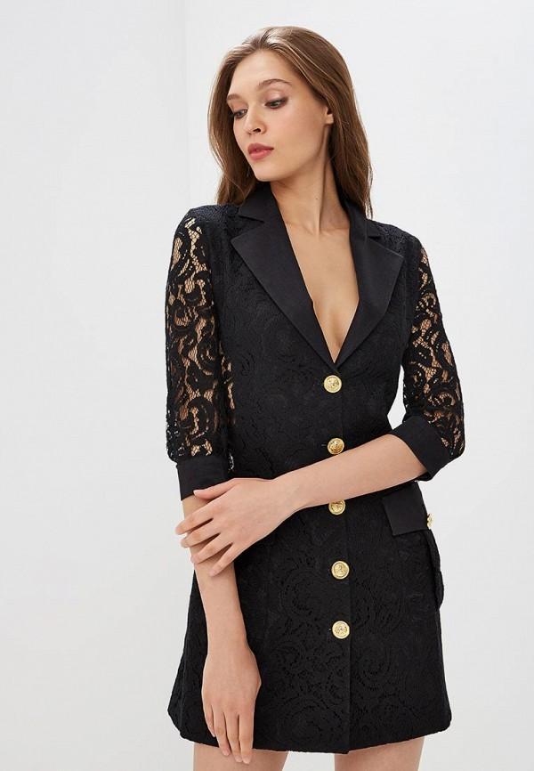 Платье Les Bourdelles Des Garçons Les Bourdelles Des Garçons LE045EWBZCN1 недорго, оригинальная цена