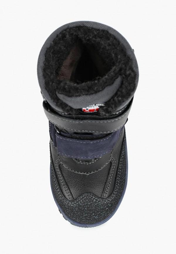 Ботинки для мальчика Лель м 3-571 Фото 4