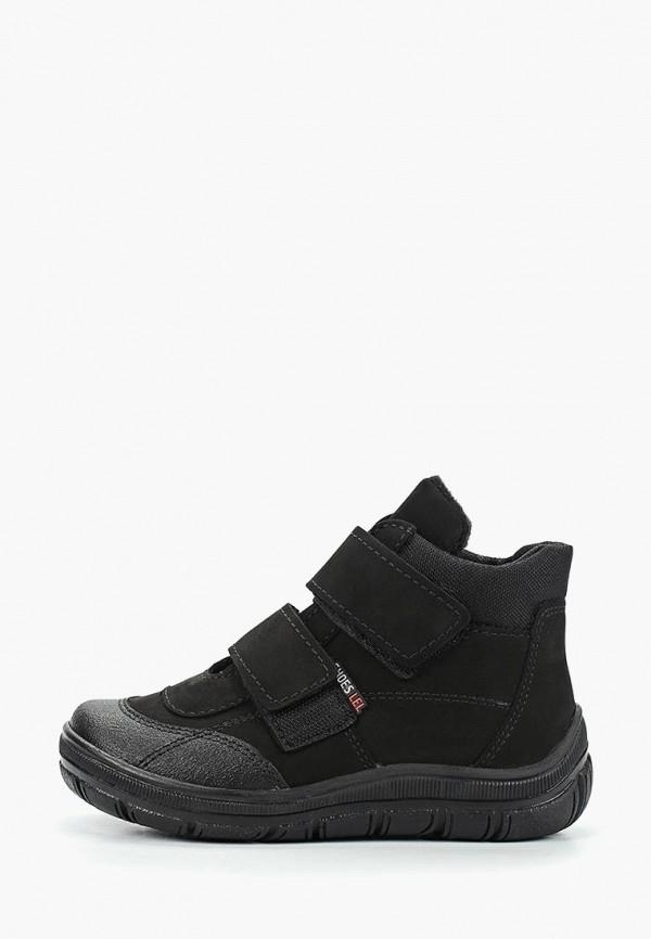 Фото - Ботинки Лель Лель LE047ABDRCJ8 ботинки лель лель le047agctyt8