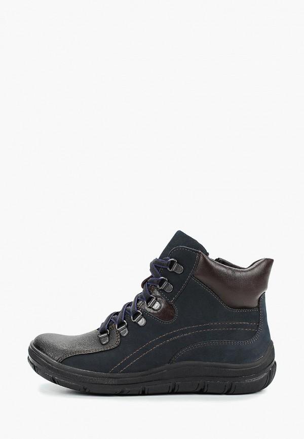 Ботинки Лель Лель LE047ABDRCR6