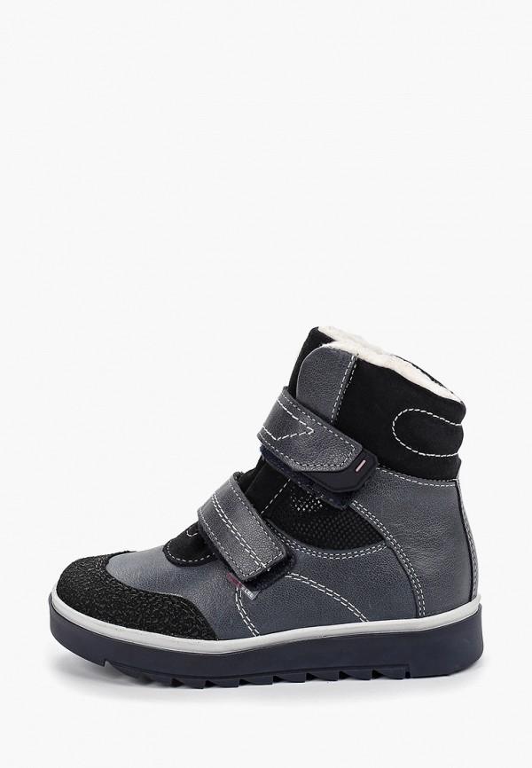 Ботинки Лель Лель LE047ABFLVC7 цена