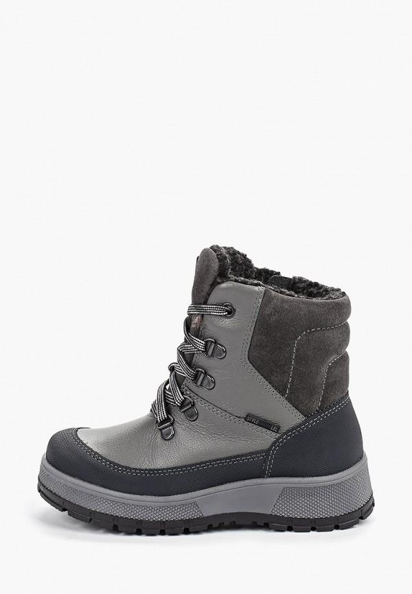 Ботинки Лель Лель LE047ABFLVD2