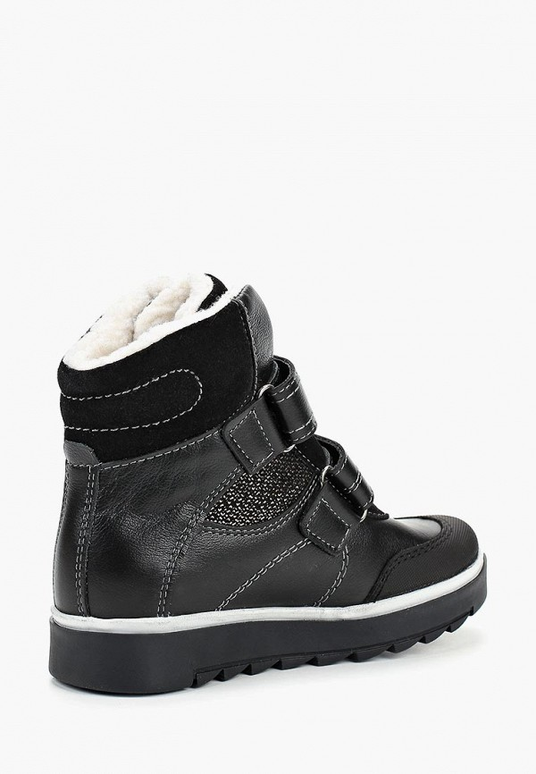 Ботинки для девочки Лель м 4-1306 Фото 2