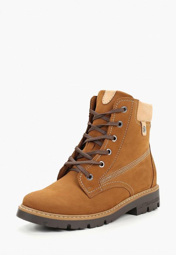 Фото - Ботинки Лель Лель LE047AGCTYU3 ботинки лель лель le047agctyt8
