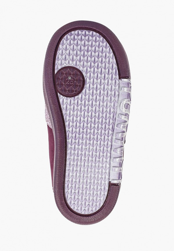 Ботинки для девочки Лель м 3-1519 Фото 5