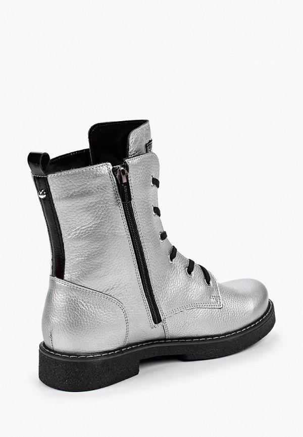 Ботинки для девочки Лель м 4-1823 Фото 3