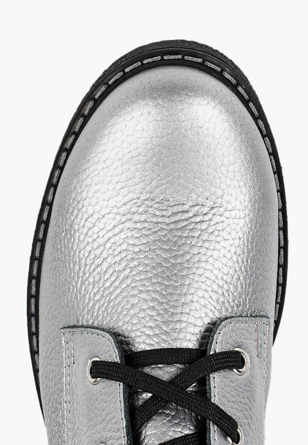 Ботинки для девочки Лель м 4-1823 Фото 4