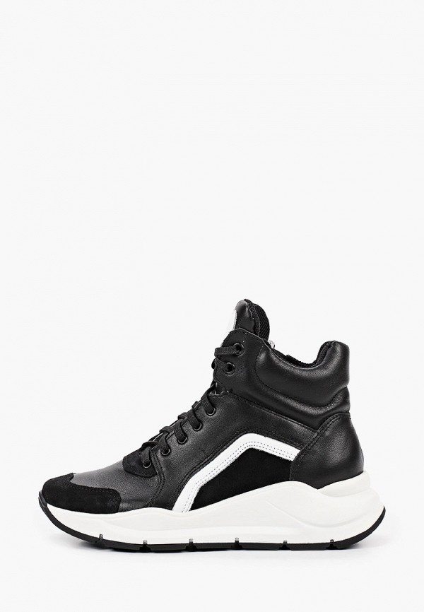 Ботинки Лель Лель М 4-1828 черный фото