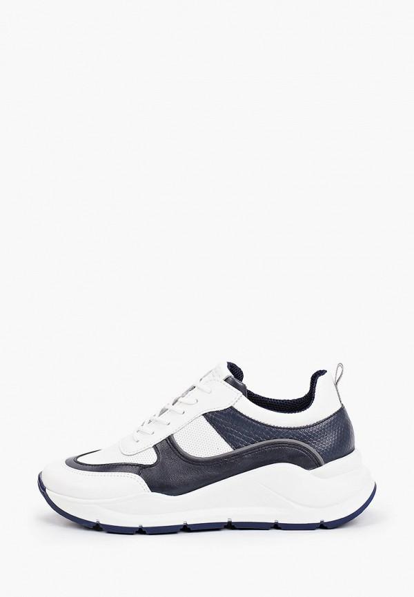 кроссовки лель для девочки, белые