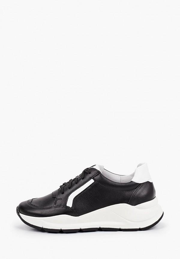 кроссовки лель для девочки, черные