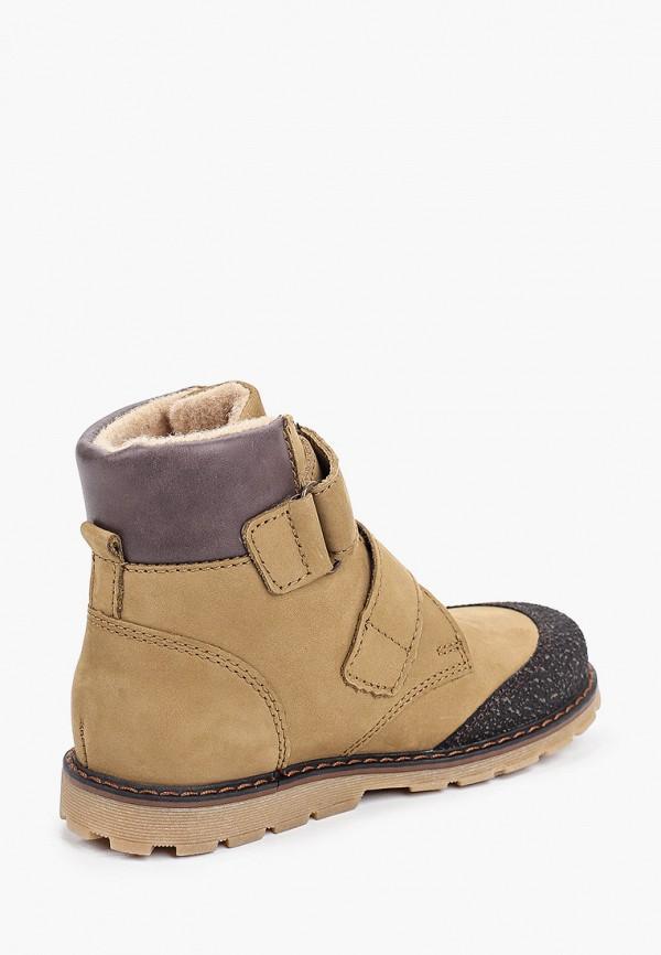 Ботинки для девочки Лель М 3-1848 Фото 3