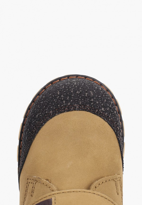 Ботинки для девочки Лель М 3-1848 Фото 4