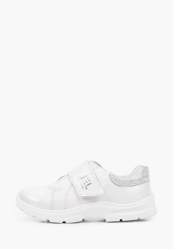 Ботинки для девочки Лель м 3-1814