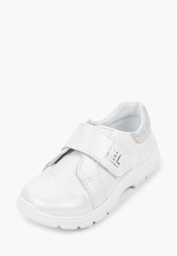 Ботинки для девочки Лель м 3-1814 Фото 2