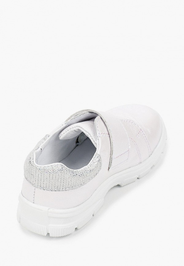 Ботинки для девочки Лель м 3-1814 Фото 3