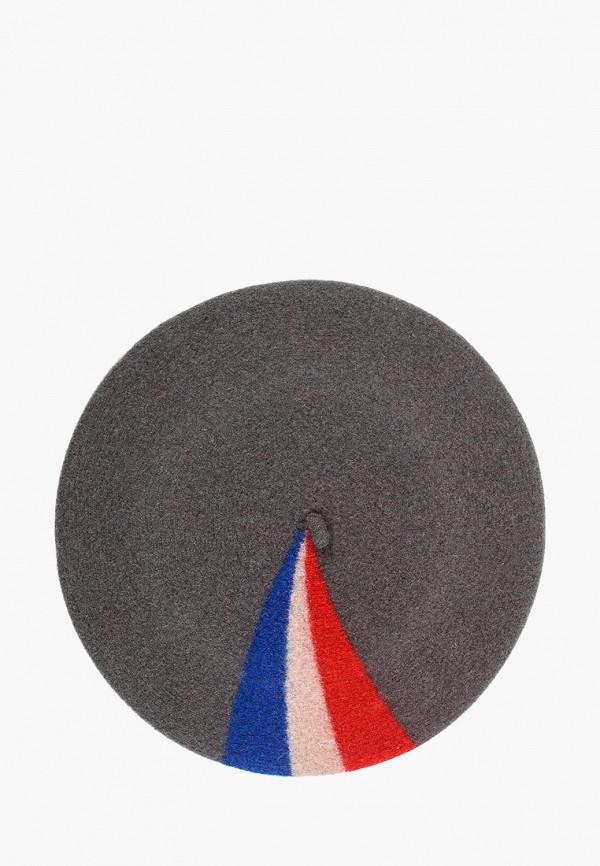 Берет Le Beret Francais Le Beret Francais LE048CWGMPM9 берет le beret francais 46 006 55 00 серый универсальный размер