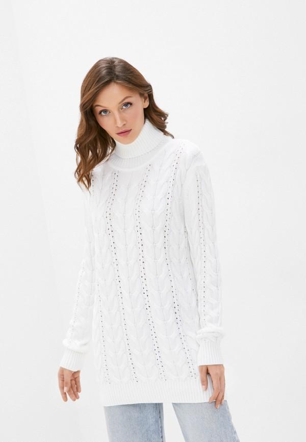 женский свитер lenavi, белый