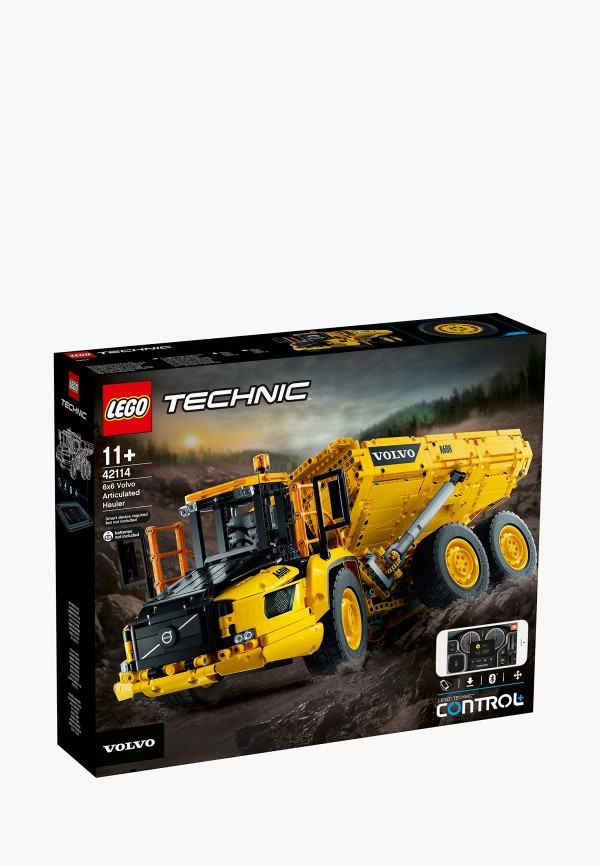 Конструктор Technic LEGO