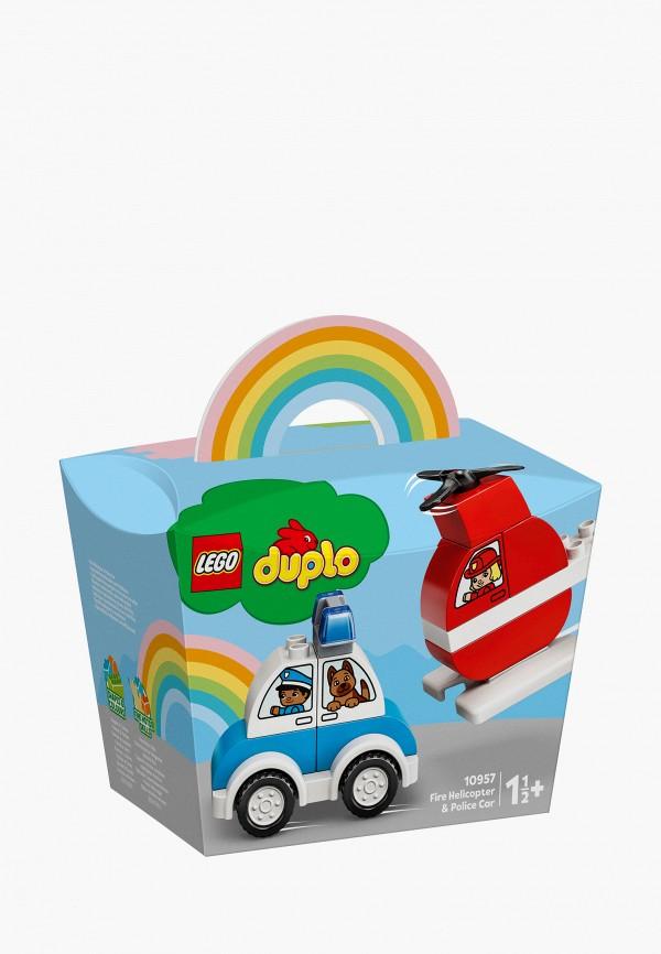 Набор игровой LEGO
