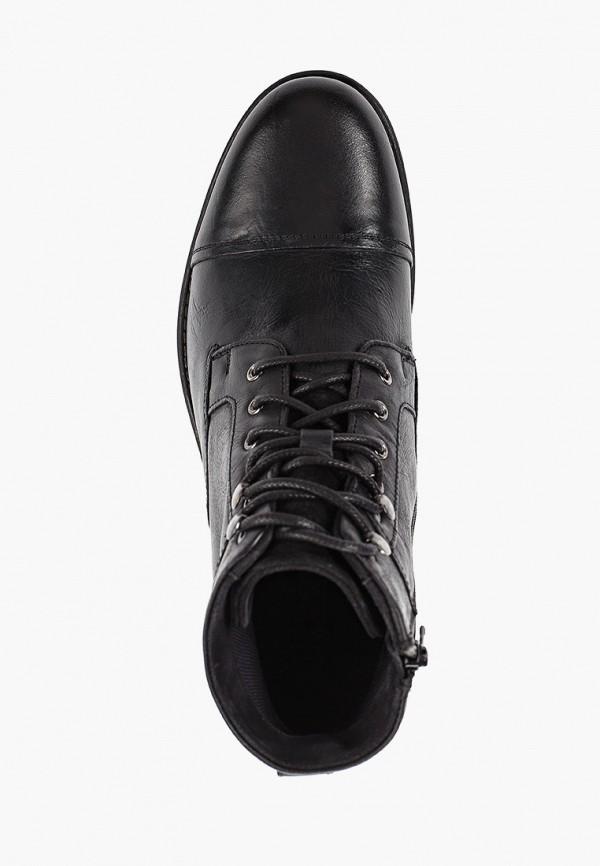 Фото 4 - Ботинки Levi's® черного цвета