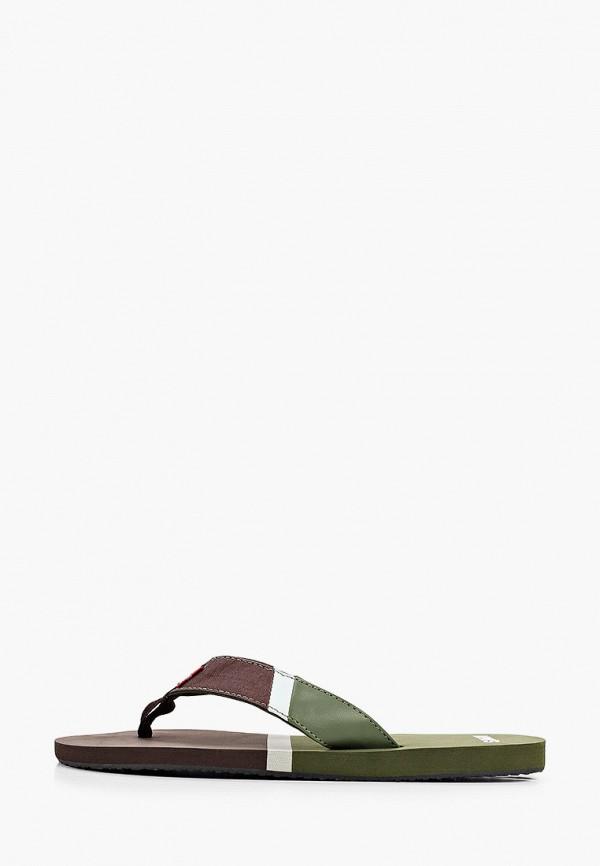 мужские сандалии levi's®, разноцветные