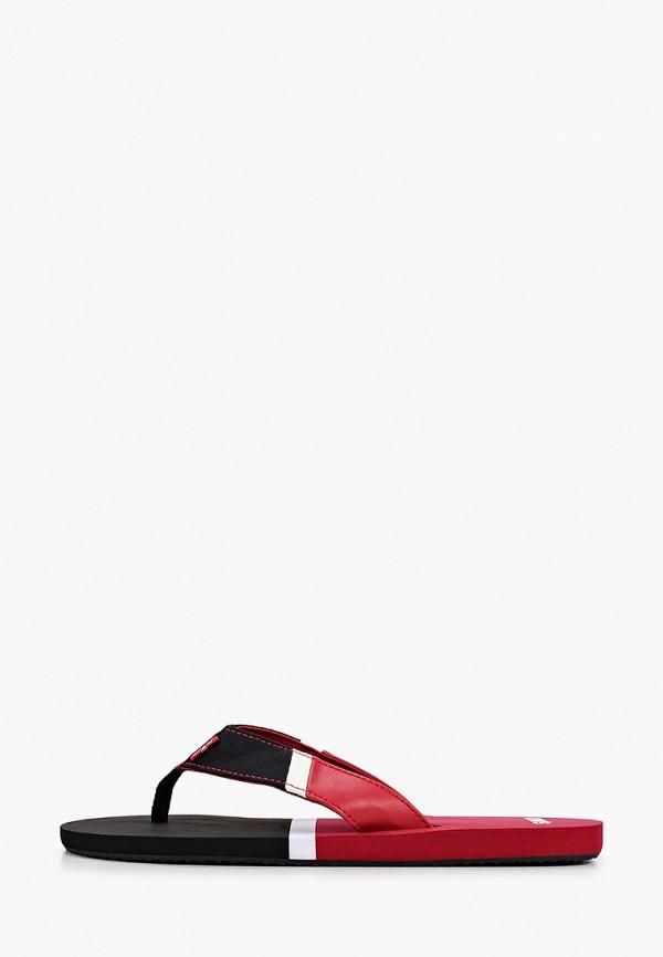 мужские сандалии levi's®, красные