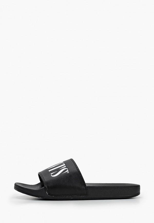 мужские сандалии levi's®, черные