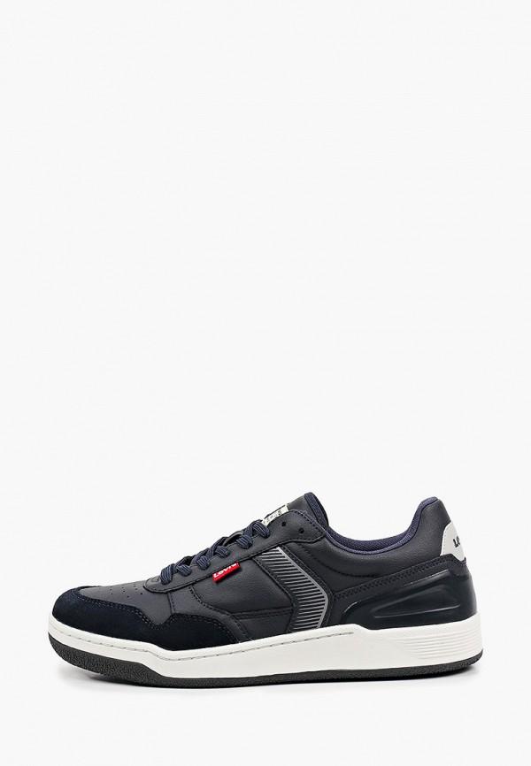 мужские кроссовки levi's®, синие