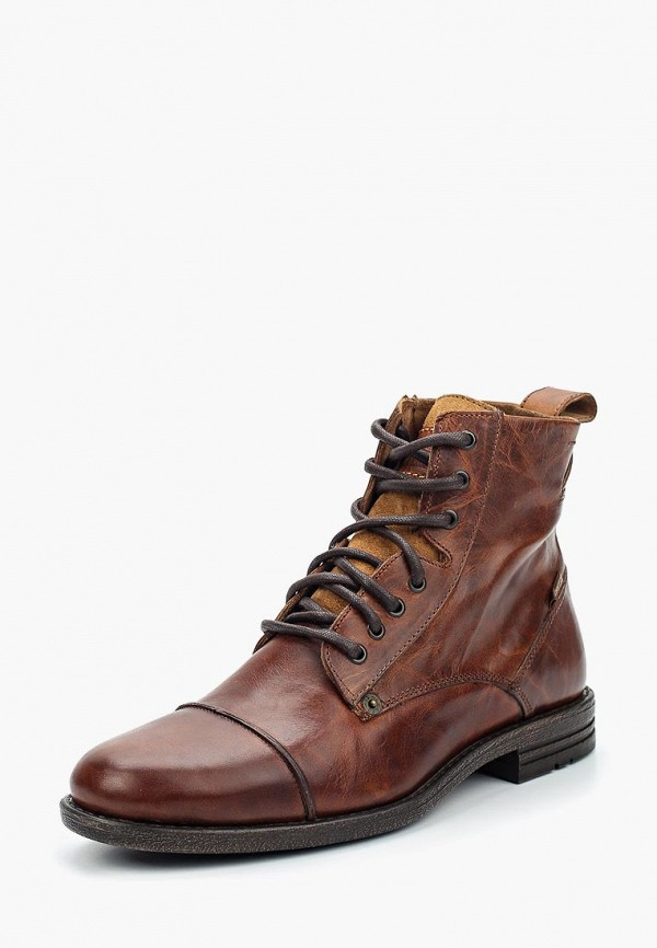Ботинки Levi's® Levi's® LE306AMXKZ41 цена 2017