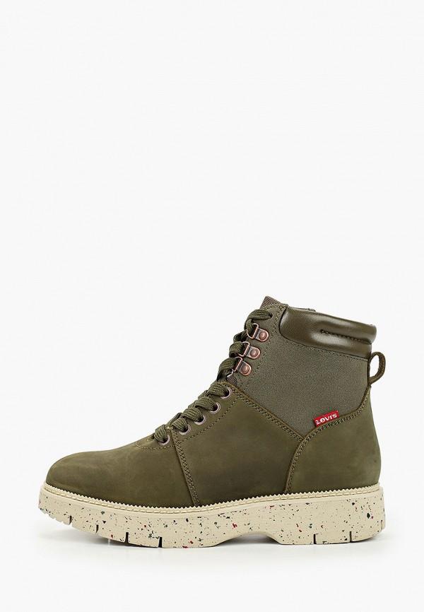 женские ботинки levi's®, хаки