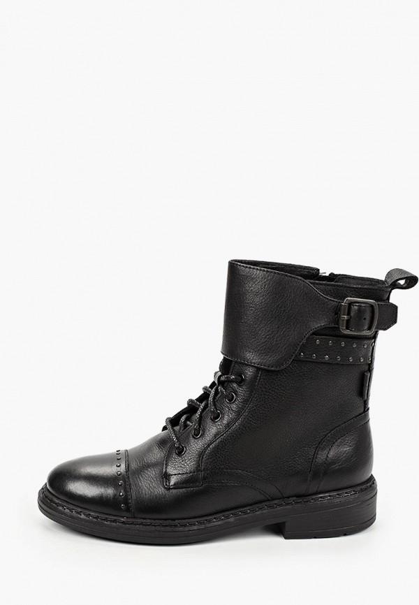 женские ботинки levi's®, черные