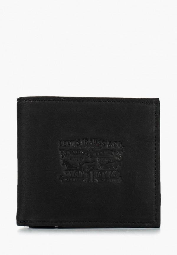 мужской кошелёк levi's®, серый