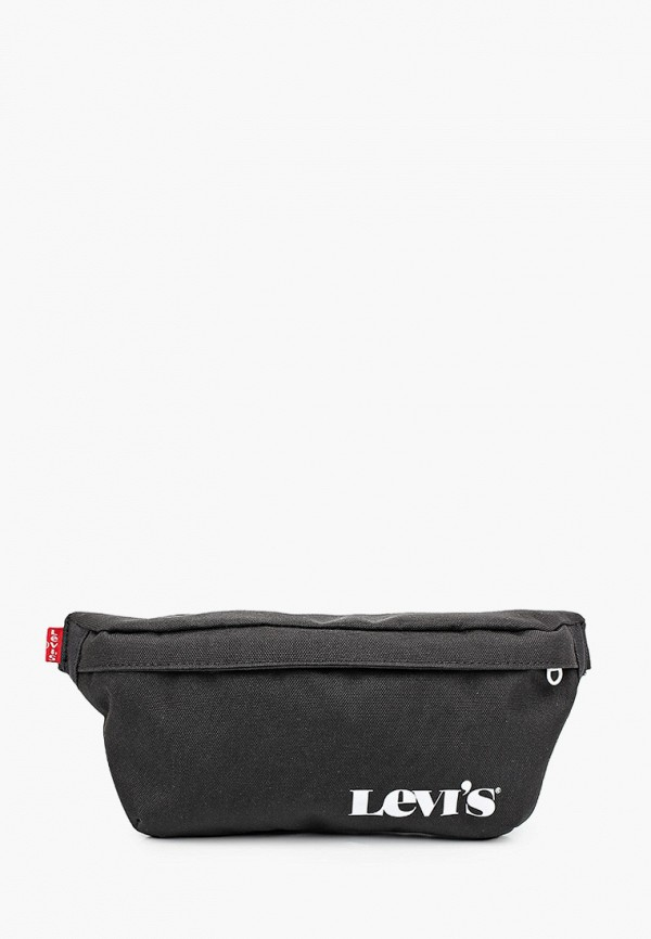 женская сумка levi's®, черная