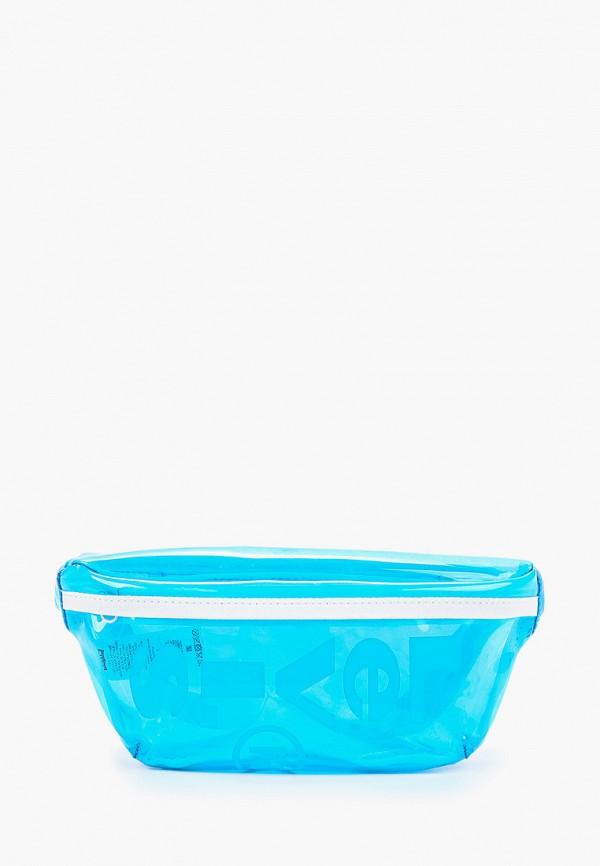 женская сумка levi's®, голубая