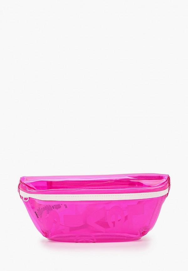 женская сумка levi's®, розовая