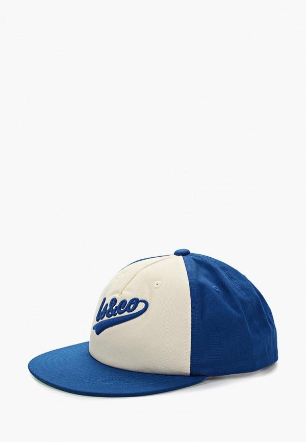 Купить Бейсболка Levi's®, LE306CMAYHS4, синий, Весна-лето 2018