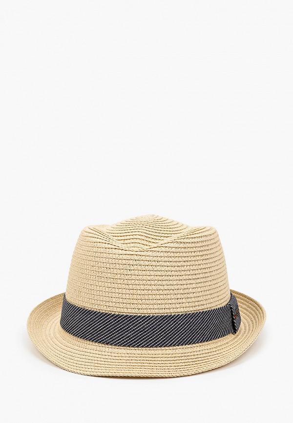 женская шляпа levi's®, бежевая