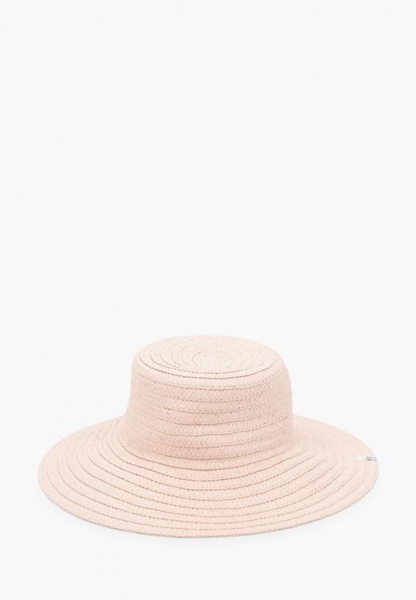 женская шляпа levi's®, розовая