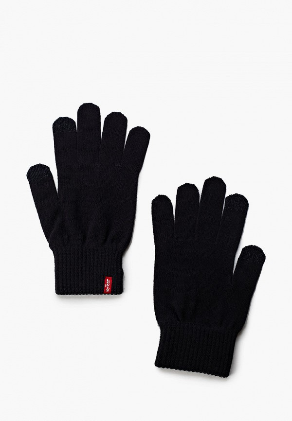 мужские текстильные перчатки levi's®, синие