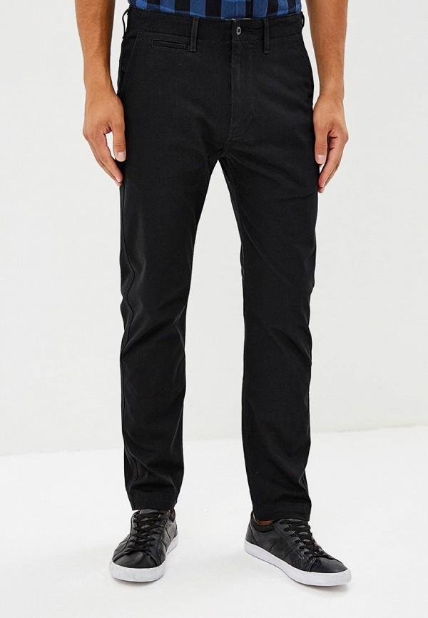 мужские повседневные брюки levi's®, черные