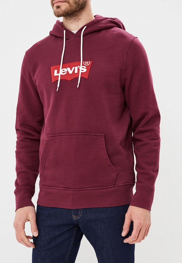 Худи Levi's® Levi's® LE306EMBPIY0 худи print bar сид уилсон